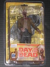 DAY OF THE DEAD DR. TONGUE ZOMBIE FIGURE GEORGE ROMERO WALKING LIVING CULT RARE