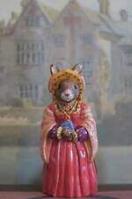 ROYAL DOULTON BUNNYKINS JANE SEYMOUR TUDOR COLLECTION DB308