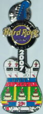 Hard Rock Hotel TAMPA 2007 HAPPY BIRTHDAY Slot Guitar PIN - HRC Catalog #36273