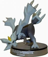 POKEMON BLACK AND WHITE: KYUREM FIGURE ON STAND