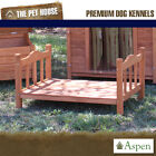 Patio Dog Bed for Aspen Pet Dog House Kennel
