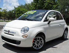 Fiat: 500 c Conv Pop