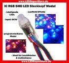 50 x RGB LED LPD6803 Digital Pixel Module Lauflicht wasserdicht programmierbar