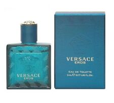 mini cologne Versace Eros for Men Brand Tester