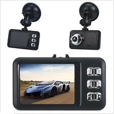HD 1080P Car Dash Cam DVR Video Recorder IR Night Vision Camera Tachograph