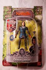 Chronicles of Narnia Prince Caspian Final Battle Toy NEW Action Figures Collect