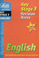 Key Stage 3 English: Revision Notes (Revise National Tests) - 18408548