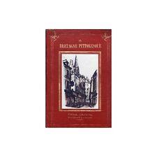 LA BRETAGNE PITTORESQUE d'O.-L. AUBERT et  Dessins d'Artistes Bretons 1920/30 RA