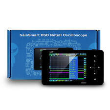 SainSmart 2016 ARM Nano DSO Note II DS202 DSO202 Digital Storage Oscilloscope