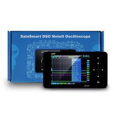 SainSmart ARM Nano DSO Note II DS202 DSO202 Digital Storage Oscilloscope