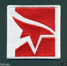 MIRROR'S EDGE UNIFORM PATCH - MEDGE2