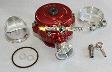 Tial QR Recirculating Blow-Off Valve  11 PSI Red