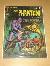 PHANTOM #14 FN- (5.5) GOLD KEY COMICS OCTOBER 1965