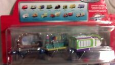 Chuggington StackTrack Koko's New Look, 3 Pack Brand New in Box