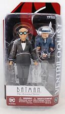 DC Collectibles Action Figure Batman The Animated Series Ventriloquist Scarface