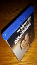 DEAD MAN WALKING Blu-ray US import all region free a abc (1995 drama, Sean Penn)