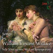 Songs By William Vincent Wallace, New Music