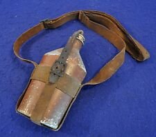 NICE! WWI-SINO JAPANESE WAR ERA IMPERIAL JAPANESE ARMY CANTEEN~100% INTACT