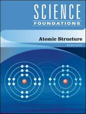 Atomic Structure (Science Foundations)-ExLibrary