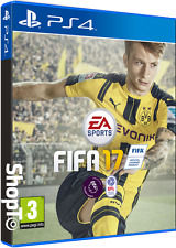 FIFA 17 (Sony PlayStation 4, 2016), Game:Brand New Sealed UK Stock.