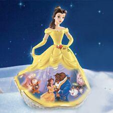 Disney, Forever Belle Bell Item 1508258003 NIB