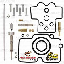All Balls Carburettor Carb Rebuild Kit For Honda CRF 150R 2008 Motorcross Enduro