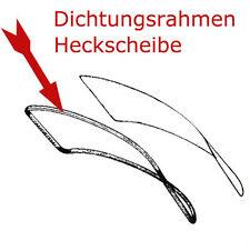 Mercedes Benz W114 / W115 Dichtung - Heckscheibe /8 Gummidichtung hinten Neu ..