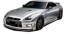Nissan GT-R Electric Radio Remote control RC Racing Car RTR 1/43 GRAY