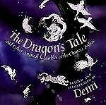 The Dragon's Tale: and Other Animal Fables of the Chinese Zodiac-ExLibrary