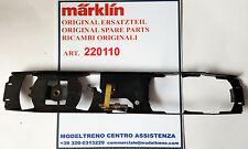 MARKLIN 22011 - 220110 TELAIO E DEVIATORE - RAHMEN MIT UMSCHALTER 3051 3055 3161