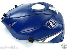Bagster TANK COVER Yamaha R1 2006 in stock 1483D free UK delivery BLUE new YZF-R