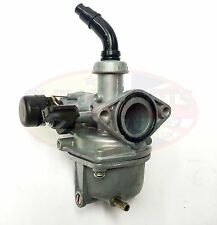 Motorcycle Carburettor for Kinroad XT50 Q King 19mm R/H Side Manual Choke Lever