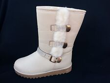 Winter Boots Crystal Bling Fur Lining Boots in Fur Lining £19.99! Size 3-8
