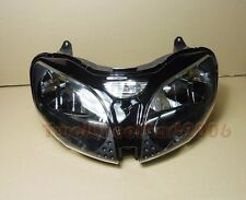 Headlight Head Light for KAWASAKI Ninja ZX-6R 00-02 ZX-9R 00-03 02 ZZR600 05-08