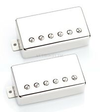 Seymour Duncan Whole Lotta Humbucker Pickup Set  SH-18s HB Chrome Retail Box NEW