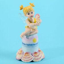 My Little Kitchen Fairies Summer Bell  Fairie NEW #4025589