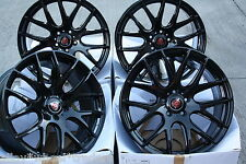 "20"" GB CS LITE ALLOY WHEELS FITS BMW E82 E87 E88 F20 F21 F45 F36 F32 F33 X3 E83"