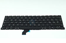 "NEW Italian Keyboard for Apple Macbook Pro A1502 13"" 2013 2014 Retina"