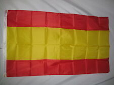 SPANISH NATIONAL SPAIN FLAG, 3 X 5, 3X5 NEW!!