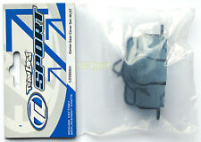 "Team Losi 1/18 Mini LST / LST2 / MRAM Center Gear Cover Set ""NEW"" LOSB0931 MLST"