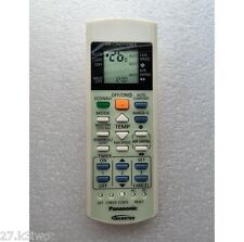 For Panasonic Air Conditioner remote control A75C3300 A75C3208 A75C3706 A75C3708