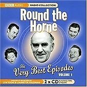 Soundtrack Round the Horne The Very Best Episodes, Vol. 1/Original 2005 BBC 2 CD
