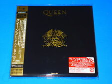 2016 JAPAN QUEEN GREATEST HITS VOLUME 2  SHM MINI LP CD w/BONUS TRACK