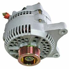 100% New Premium Quality Alternator, Lincoln Town Car 4.6 4.6L 1996 1997 130 Amp