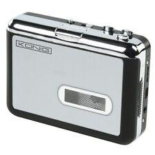 CONVERTISEUR LECTEUR CASSETTE AUDIO MP3 USB