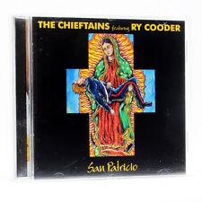 Los Caciques - Cuenta Con Ry Cooder - San Patricio - Buen Estado