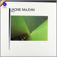 Jackie McLean Vertigo Limited Blue Note Vinyl LP