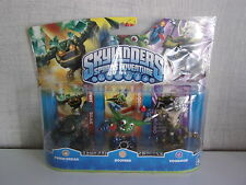 Skylanders Spyro Adventure Set 3-pz. (Boomer, Voodood, Prism Break)