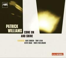 Williams,Patrick - Come On And Shine (MPS KulturSPIEGEL Edition) - CD