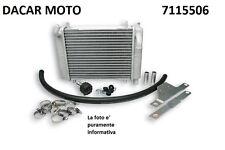 7115506 RADIATORE MHR PIAGGIO ZIP SP 50 2T LC  -- 2000  MALOSSI